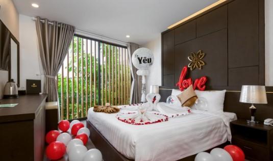 phòng vip hanami hotel đà nẵng