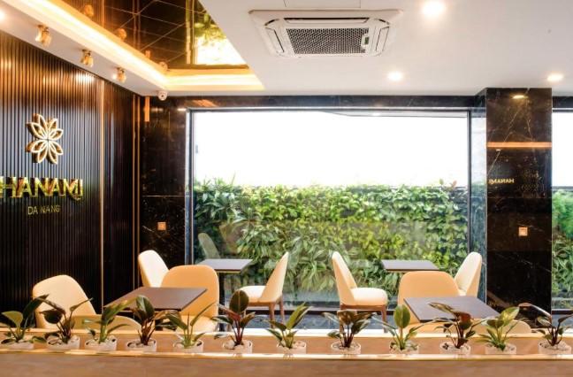 khách sạn gần biển đà nẵng hanami hotel