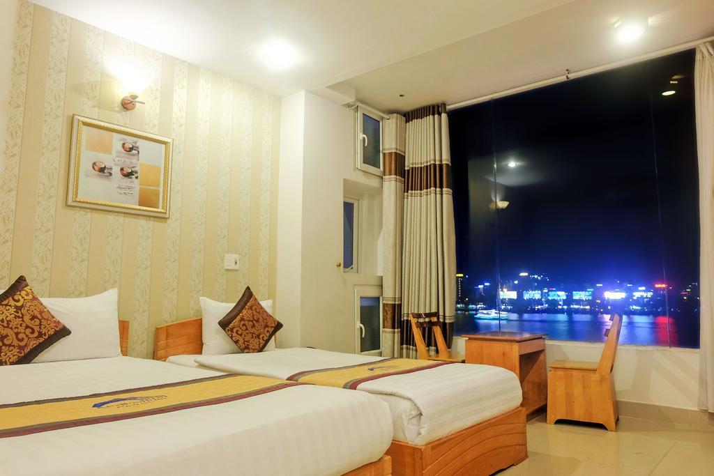 khách sạn gần sân bay đà nẵng
